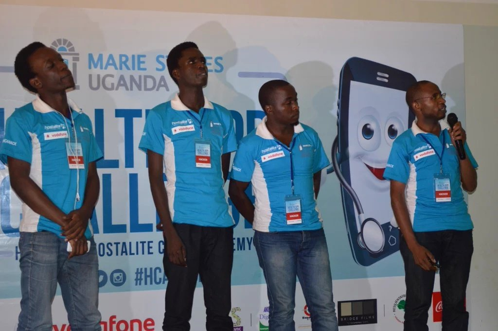 Health App Challenge – To Boost Reproductive Health in Uganda