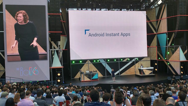 Android Instant Apps, Now we can run apps without installing them.
