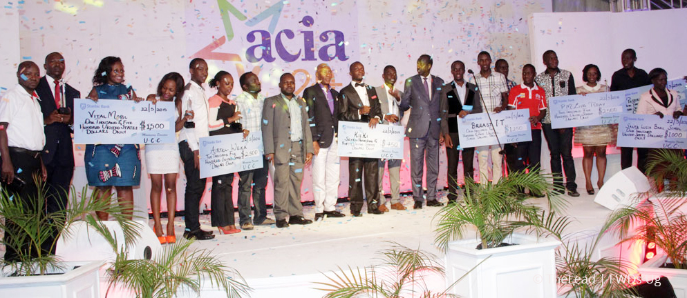 UCC's ACIA Awards Here Again #Acia2016